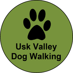 Usk Valley Dog Walking