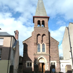 St Mary's Roman Catholic Church