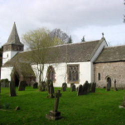 St Peter's Church, Dixton
