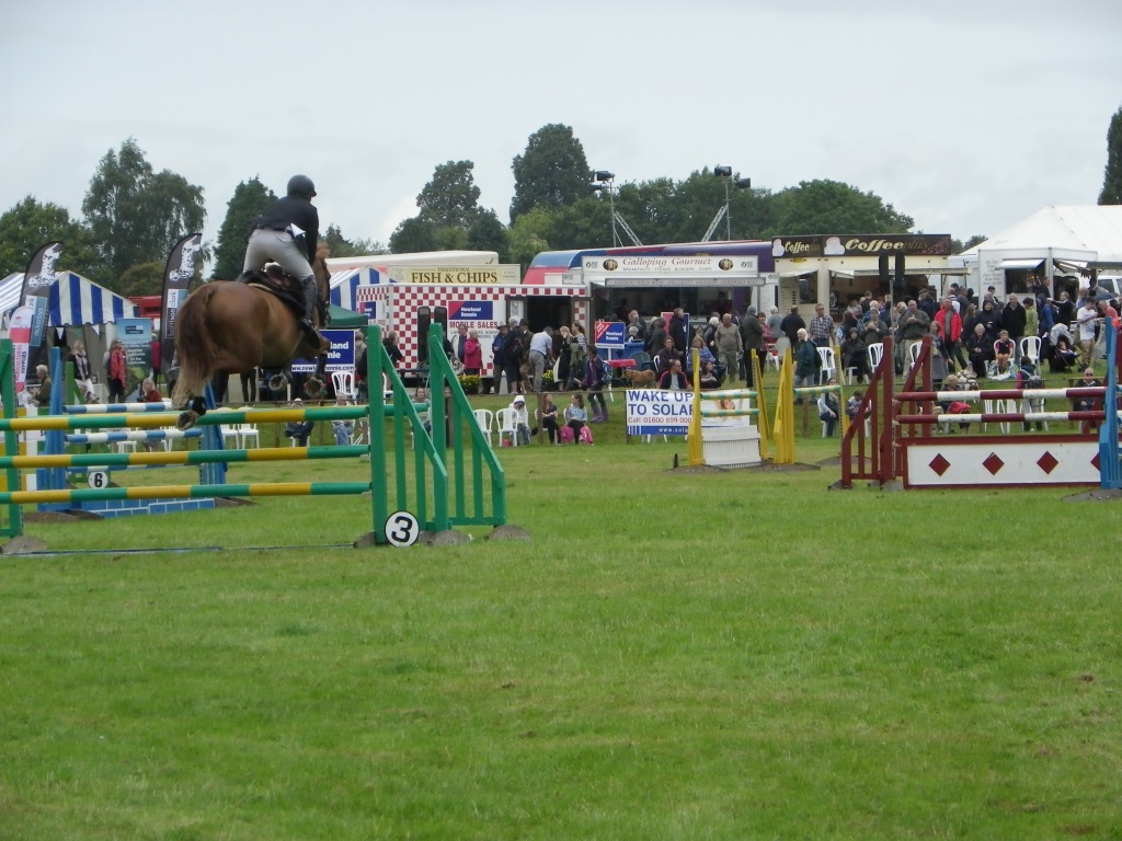 Monmouthshire Show
